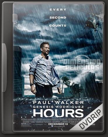 Hours (DVDRip Ingles Subtitulada) (2013)