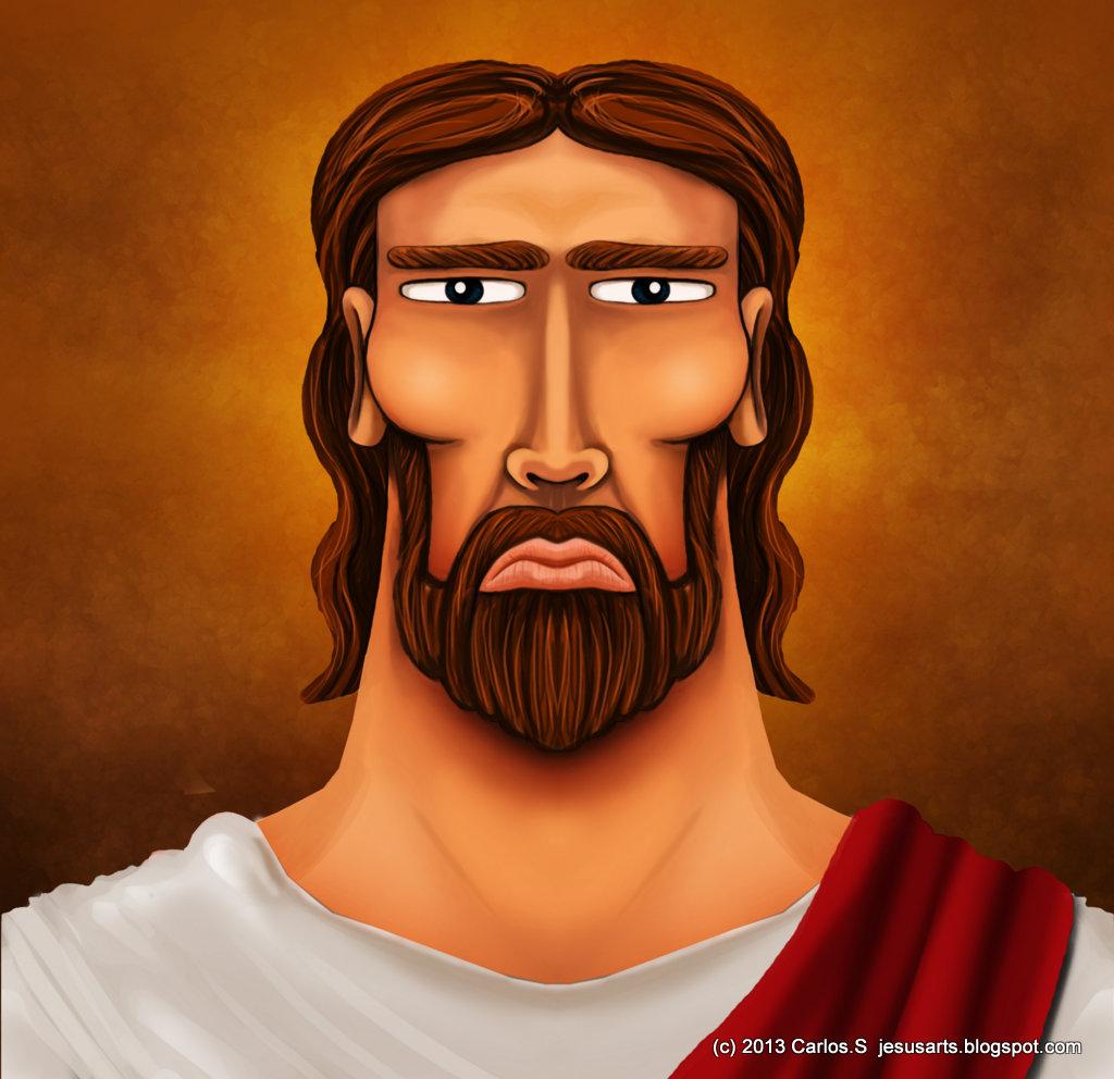 Jesus Arts