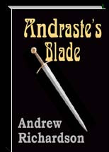 Andraste's Blade