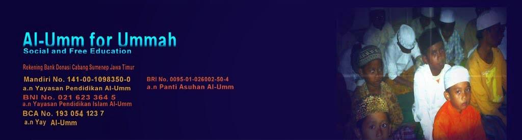 Yayasan Al-Umm