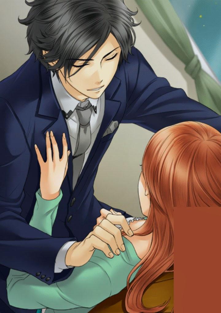 Cgs office lover togu koichiro blah bidy blah