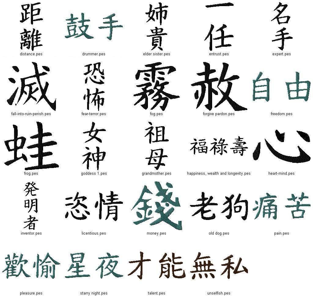 Tattoos for men 2011 japanese kanji tattoos japanese kanji tattoos buycottarizona Images