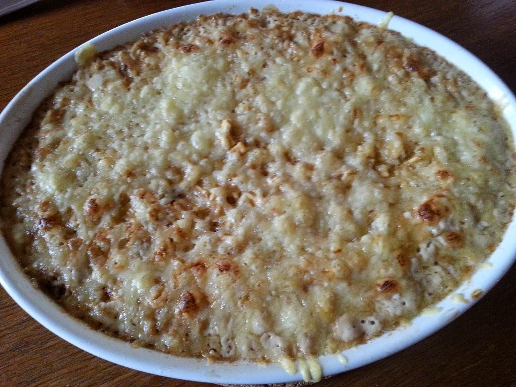 Food addict gratin de crozets aux chanterelles la cr me - Cuisiner la chanterelle ...