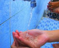 Air Musta'mal Boleh Dipakai