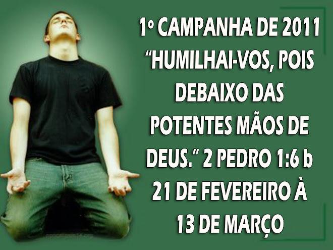 ORE E JEJUE CONOSCO NESTES 21 DIAS DE CAMPANHA E SEJA ABENÇOADO POR DEUS