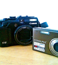 My Cameras