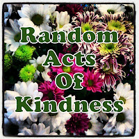 typecast, random acts of kindness,