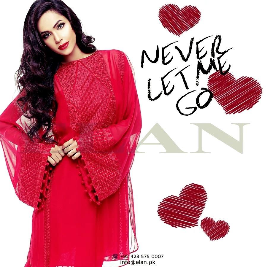 ELANValentinesDresses2014 2015 wwwfashionhuntworldblogspotcom 06 - Valentines Day Dresses 2014-2015 By ELAN