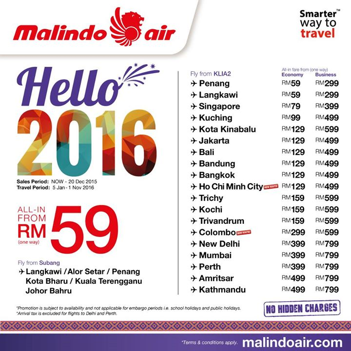 how to change tickets in malindo air