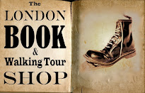 The London Book & Walking Tour Shop Online