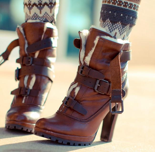 Botas de invierno | Colección