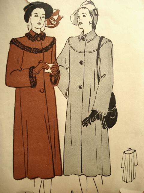 vintage clothing vintage 1940 s coats
