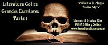 Grandes Autores Literatura Gotica