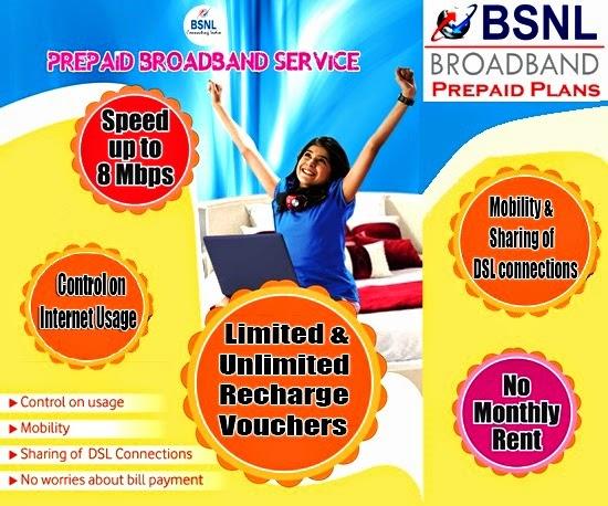 bsnl-prepaid-broadband-service-tariff