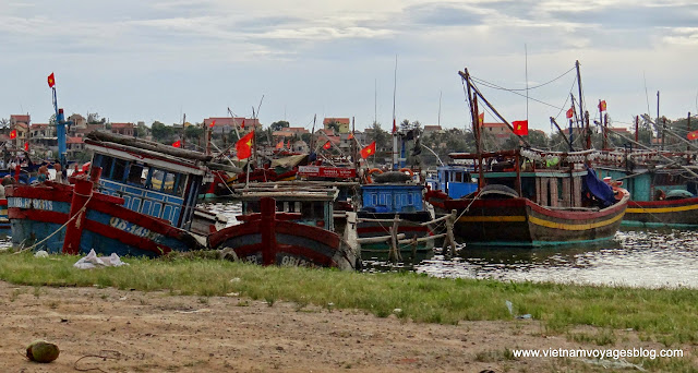 Quang Tri DMZ