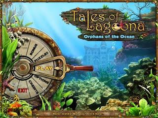 Tales of Lagoona: Orphans of the Ocean [BETA]