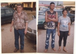 Spanish man lured to Nigeria by lover, held hostage and defrauded in Benin