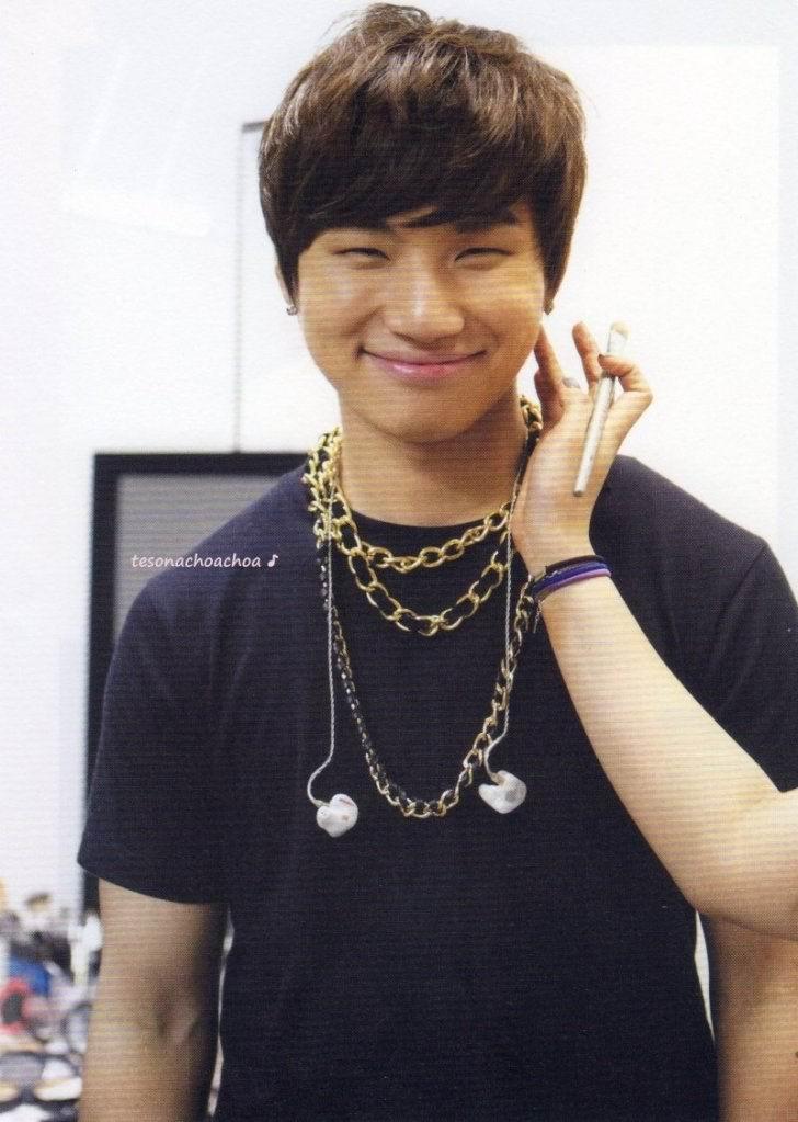 Daesung Photos Daesung6