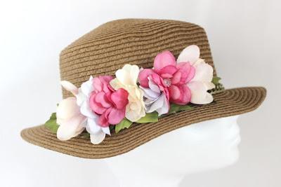 2016 - Coleccion Sombreros  60 f