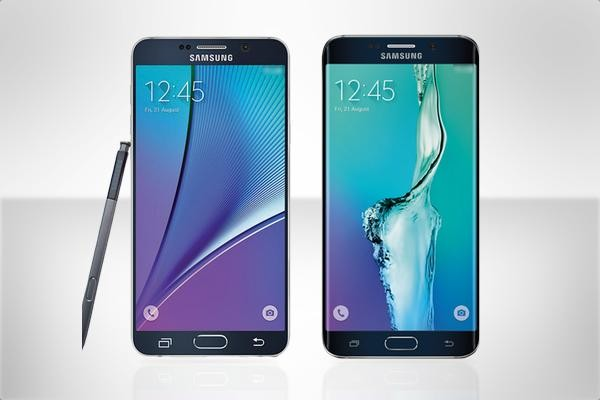 review samsung note 5