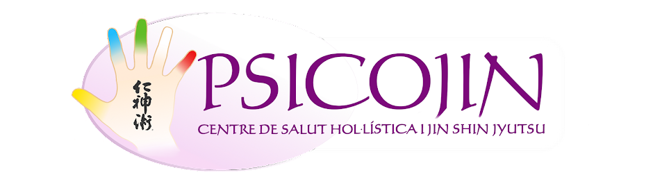 PSICOJIN - Centre de salut hol·lística i Jin Shin Jyutsu
