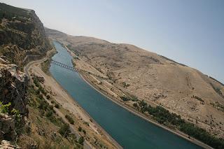 Misteri Sungai EUFRAT, Gunung EMAS & Hari KIAMAT