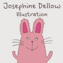 Josephine Dellow Illustration