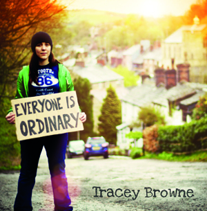 Tracey Browne Everyone is Ordinary streamed via an App