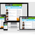 The FiSEO Magz Responsive Blogger Template