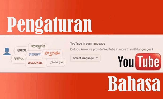 Cara Mengubah Setelah Bahasa di Akun YouTube (4 Langkah Mudah)
