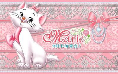 gatita Marie