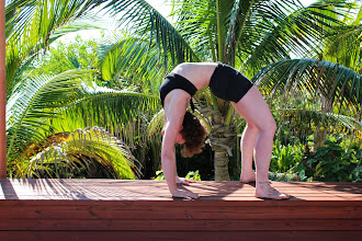 Authentic Living & Ashtanga Yoga