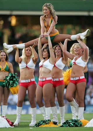 PL T20 Cheerleaders Hot Wallpapers