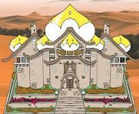 Castillo de Daisy