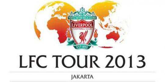 Prediksi Indonesia vs Liverpool 20 Juli 2013 Ujicoba Antarklub