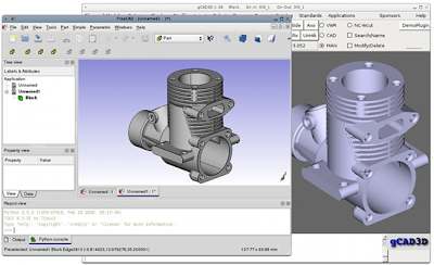 Top 10 free 3d modeling software for windows Web cad software