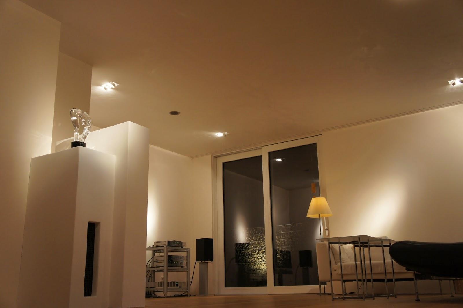 Hausbau Lichtplanung Modell : Lichtplanung im privat bereich einfamilienhaus wir planen ihr