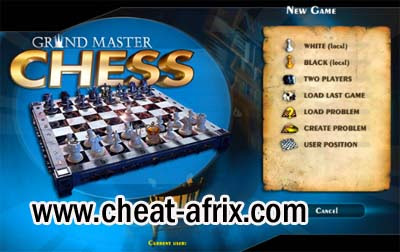 Download Games Grand Master Chess 3 Full Version For PC