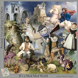 Its a Mad Mad World