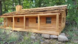 Model Cabin