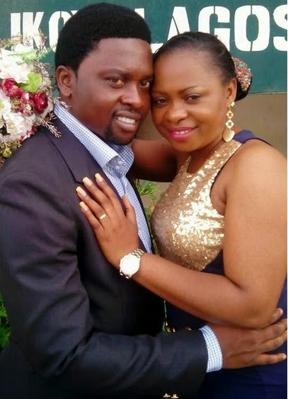 nigerian comedian wife dies child birth