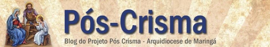 Pós Crisma Maringá