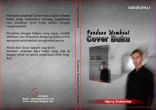 Mendesain Cover buku dengan photoshop