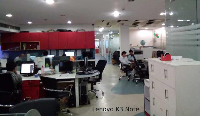 Camera Fight Between Lenovo K3 Note & Asus ZenFone Laser