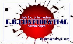 L.B.Confidential. Novela negra