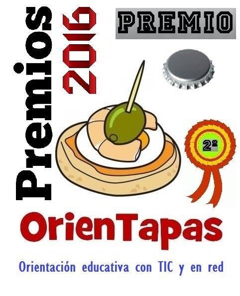 PREMIO ORIENTAPAS