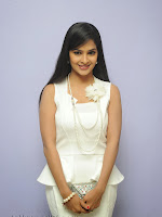 Actress Madhumitha latest Glamorous Photos-cover-photo