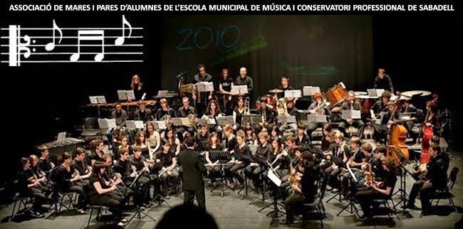 AMPA EMMCP Sabadell