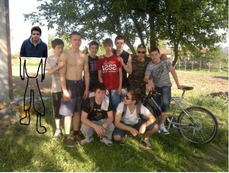 Mad Photoshop Skillz