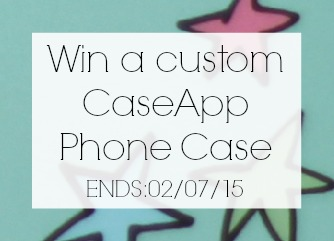 iPhone case giveaway